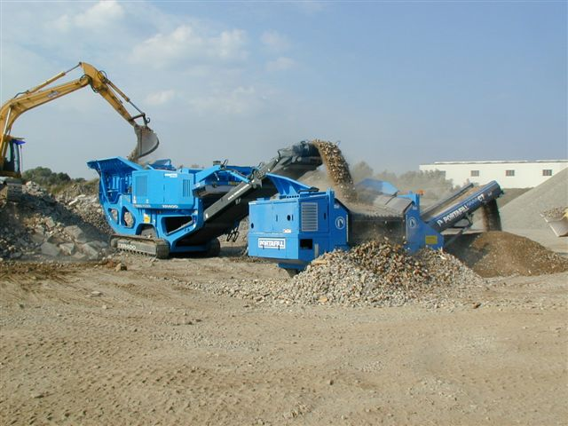 Sales, Rental, Parts and Service Recycling Machinery