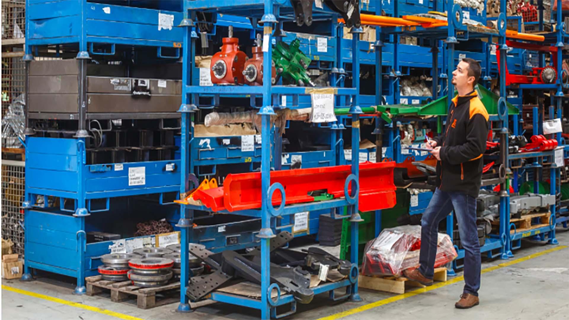 Parts, Spares & Service - Shredder, Screener, Crusher, Trommel & Plant